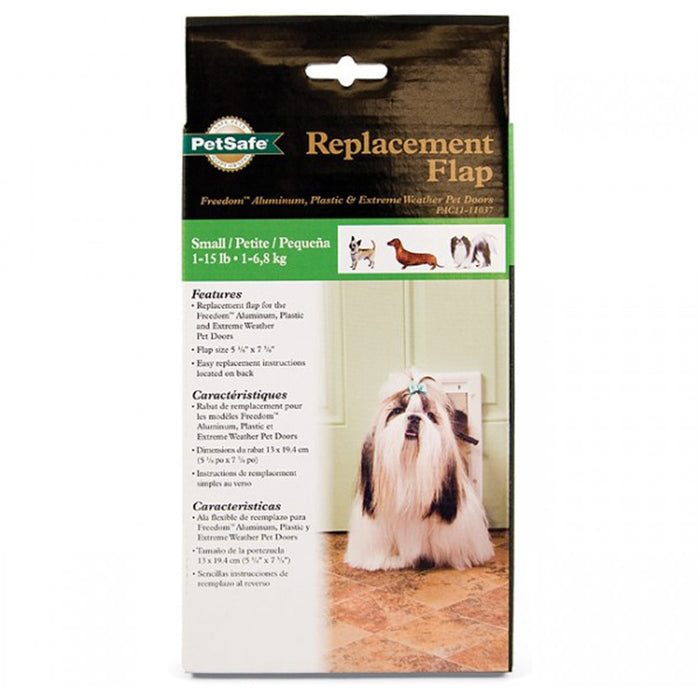 Pet Safe Replacement Door Flap - Large