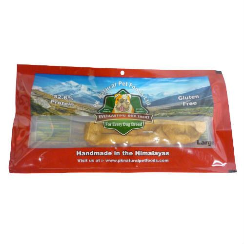 Himalayan Everlasting Chew Large