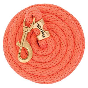 Lead Rope- Poly 10ft