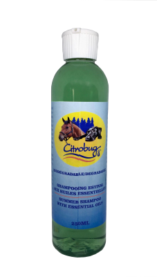 CITRO INSECT SHAMPOO 250ML