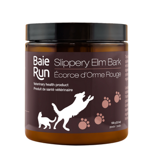 Baie Run  Slippery Elm Powder 100g