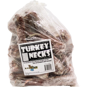K9 Choice Turkey Neck 4.54kg