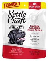KETTLE CRAFT JUMBO CANADIAN BACON 680G