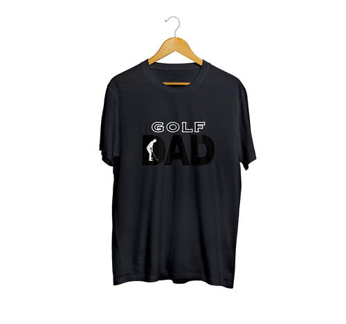 VIP Ultimate Golf Zone Golf Dad Shirt