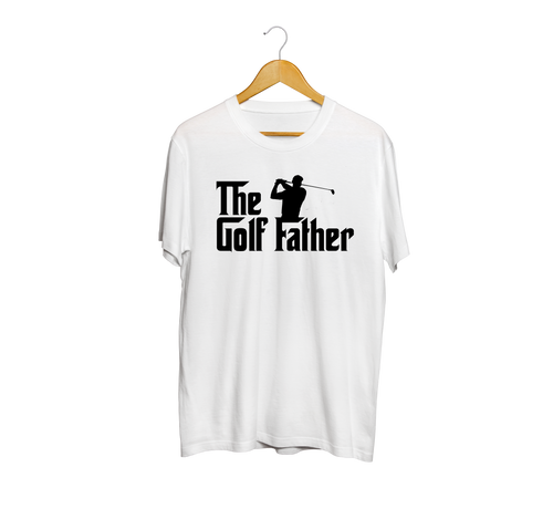 Ultimate Golf Zone The Golf Father Shirt