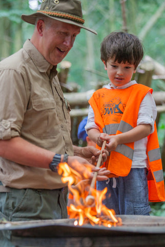 Childrens Woodland Birthday Party Adventure  2 Hours 2019 dates