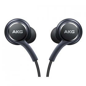 Official Samsung Galaxy S8/S9 Headphones - Tuned by AKG