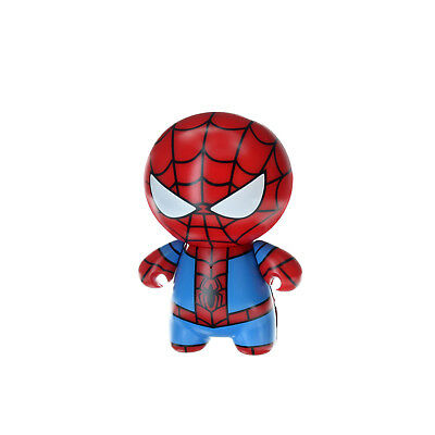 Marvel Comics: Portable Bluetooth Speaker (Spider-Man)