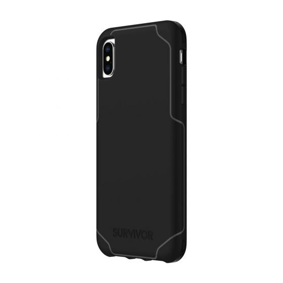 Griffin Survivor Strong rugged case for iPhone X/XS