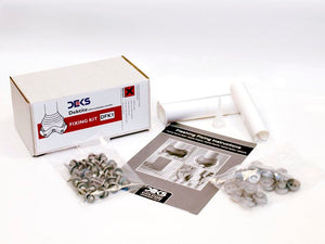 Dektite Fixing Kit