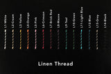THOS Linen Thread Swatch