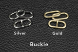 THOS Buckle Options