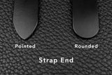 THOS Strap End Options
