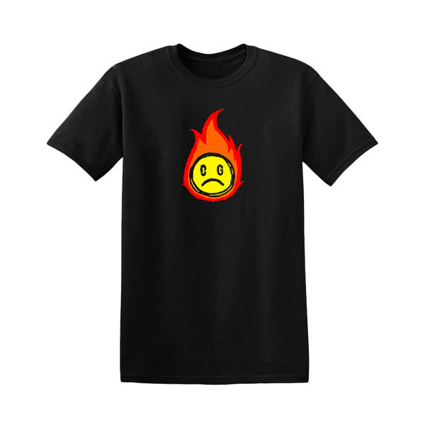 CG SAD FACE TEE