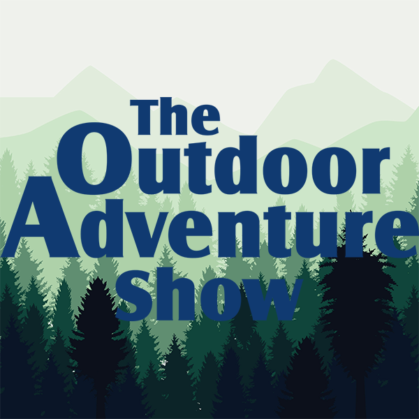 Come visit us at the Outdoor Adventure Show!