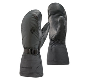 Black Diamond Ankhiale Mitts, Womens Gore-Tex Mittens
