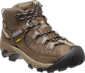 Keen Targhee II Mid WP Womens Hiking Boot
