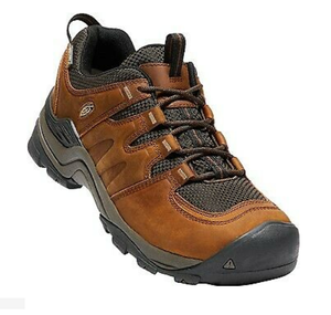 Keen Gypsum II Mens Waterproof Leather Hiking Shoes US Sizes 9-13