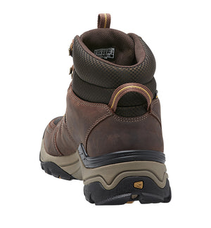 Keen Men's Gypsum II Mid Waterproof Boots