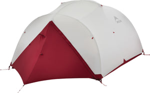 MSR Mutha Hubba NX 3 Person Tent 2019 Model
