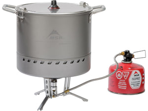 MSR Windburner Stock Pot 4.5L
