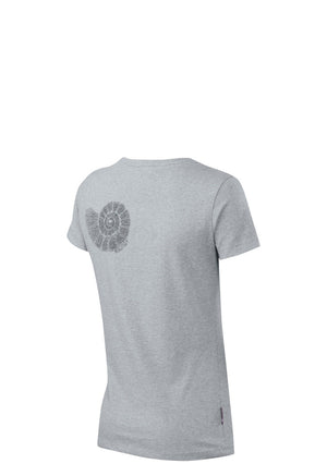 Mammut Zephira Short sleeve T-shirt Women's, Cotton graphic tee