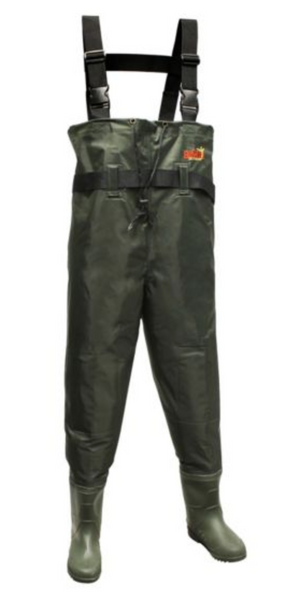 Bushline Outdoors PVC Chest Waders