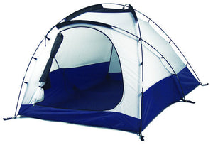 Chinook Cyclone 3 Person 4-Season Tent - FiberGlass Poles