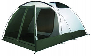 Chinook Twin Peaks Guide 4 Person Tent Aluminum Poles