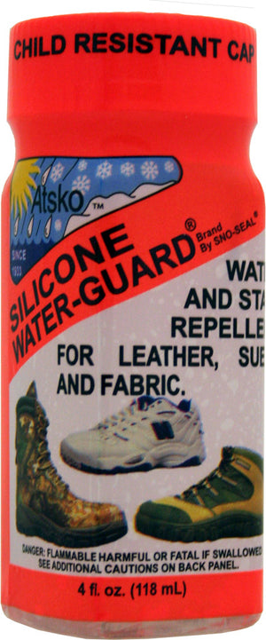 Atsko Silicone Water-Guard 4 oz. Dauber