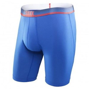 SAXX QUEST 2.0 Boxer Long Leg