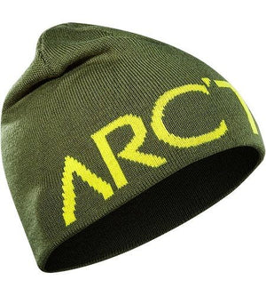 Arc'teryx Word Head Toque - Windproof, Breathable, Lightweight