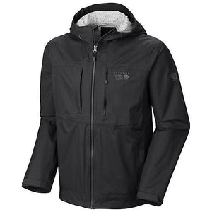 Mountain Hardwear Mens Plasmic Downtown Jacket