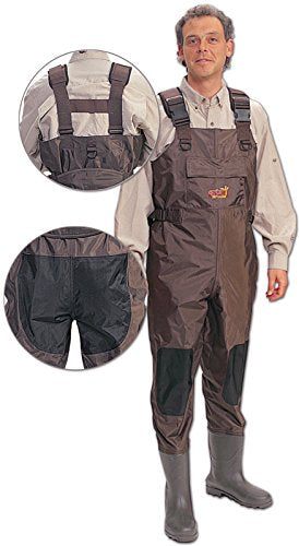 Bushline Outdoors Insulated Chest Waders