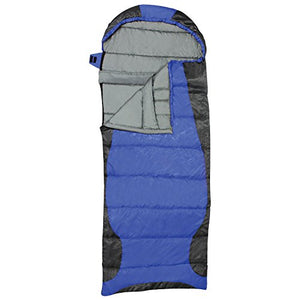 Rockwater Designs Rectangular Heat Zone Sleeping Bag -10C/14F