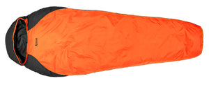 Chinook Kodiak Lite Synthetic Winter Sleeping Bag -10C/14F