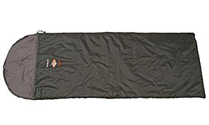 Rockwater Designs Micra Lite 190 10C/50F Rectangular Sleeping Bag