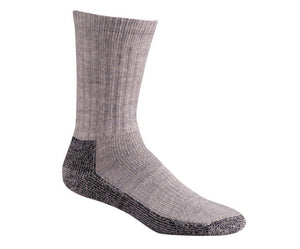 Fox River Trailhead Large Unisex Soft Merino wool Socks - Made in USA