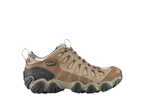 Oboz Sawtooth BDry Hiking Shoes, Womens - Waterproof