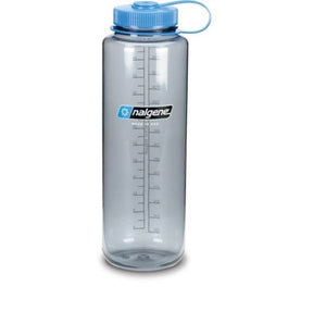 Nalgene Tritan 48 oz Wide Mouth Loop Top Bottles