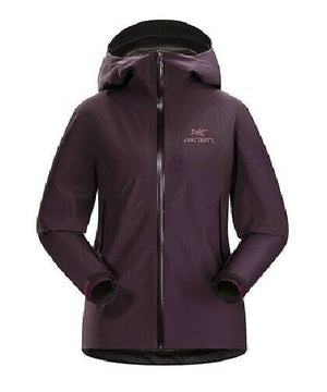 Arc'teryx Womens Beta SL Gore-Tex Rain Jackets