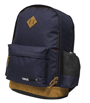 Obusforme Campus 30 Daypack Navy with Laptop Sleeve