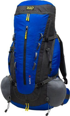 Rockwater Designs Quetico 65L Frame Pack Internal Frame Expedition Bag