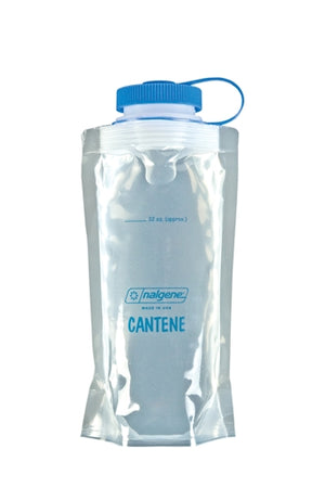 Nalgene Water Cantene - Available in 32oz., 48oz., & 96oz.