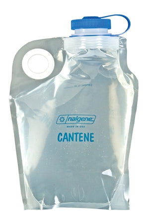 6d80c030e0 Nalgene Water Cantene - Available in 32oz., 48oz., & 96oz. - ScoutTech