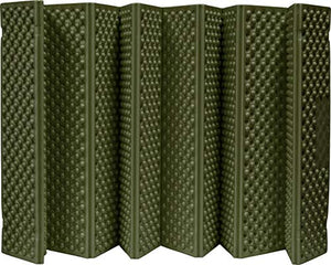World Famous Accordion Style Folding Foam Pad