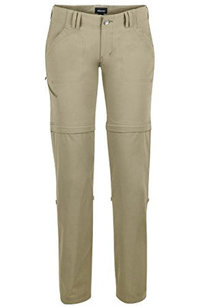 Marmot Womens Lobo Convertible Pants