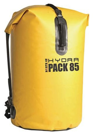 North 49 White Water 85L Canoe Portage Pack Waterproof