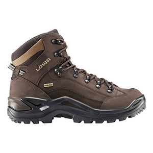 Lowa Men's Renegade GTX Mid Hiking Shoes Gortex