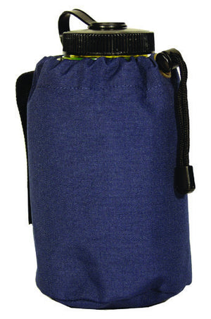 Chinook Aquabottle Pouch 16oz Fits Standard Nalgene Bottles!